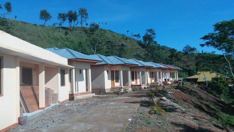 Villa Alam Flores