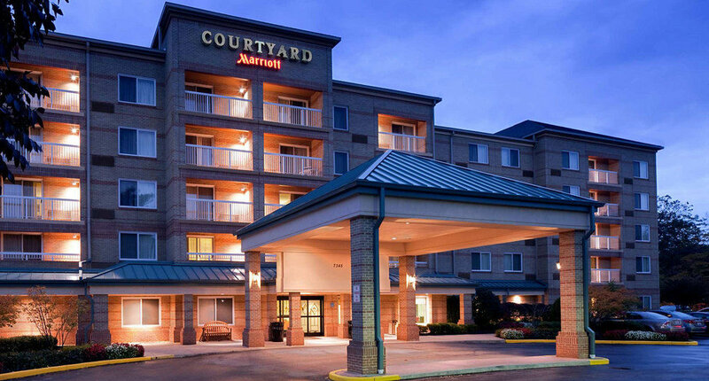 Courtyard by Marriott Airport South
