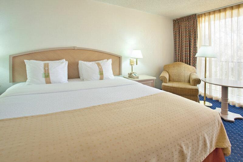 Holiday Inn Canyon De Chelly