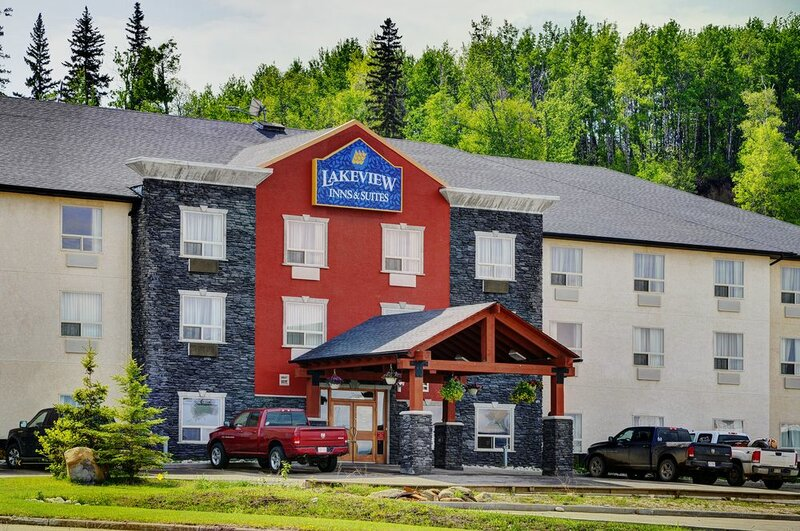Lakeview Inn And Suites Slave L