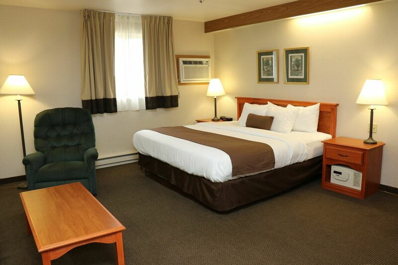 Comfort Inn Minot