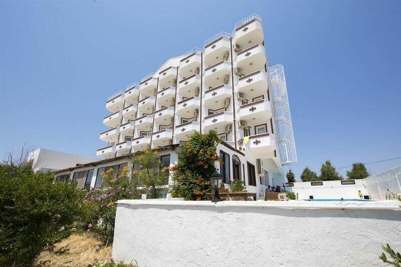 Mardia Beach Hotel - All Inclusive