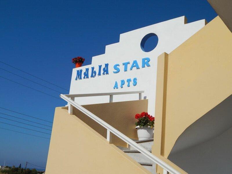 Malia Star