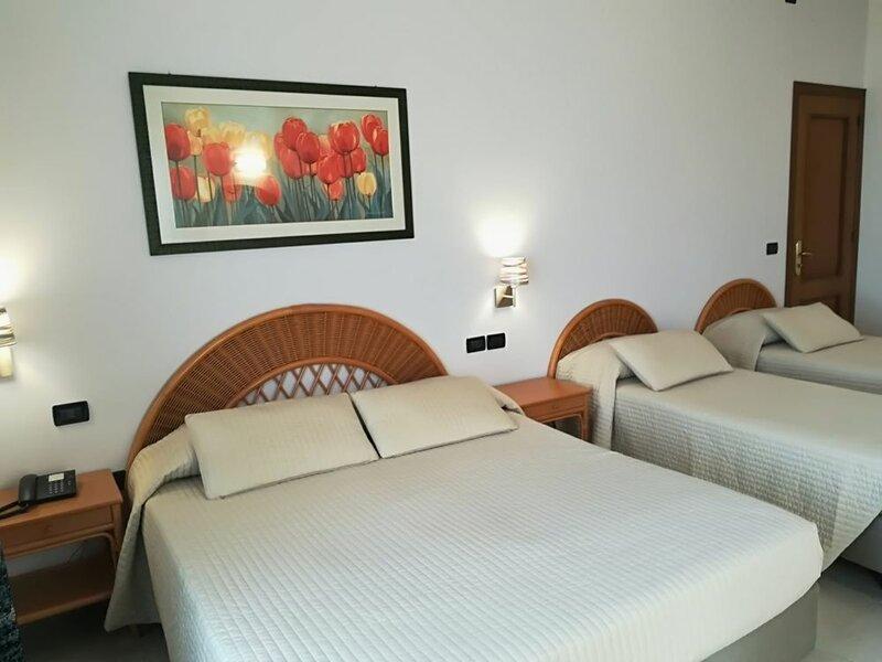 Corallo Hotel Sicily