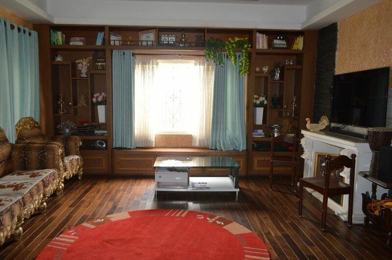 B&b at Cozy Home In Banasthali