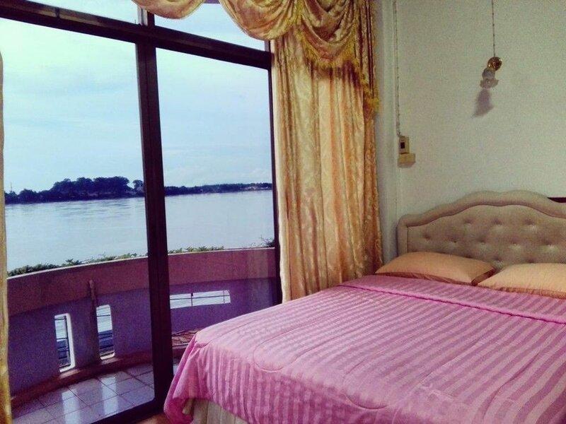 Just Mansion Nong Khai