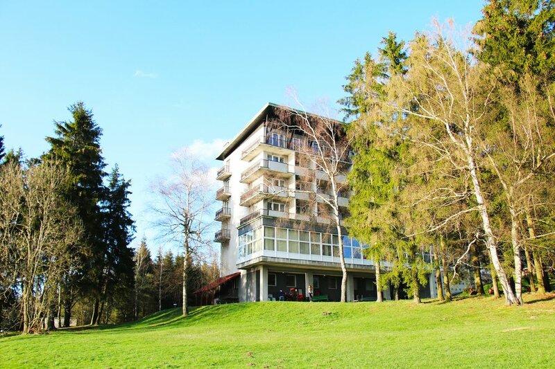 Hotel Medlov Dependance