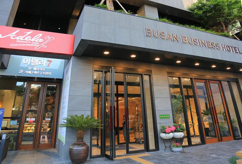 Busan Business