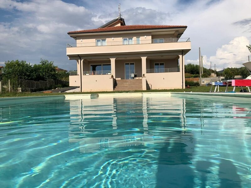 Villa Lauro Luxury B&b