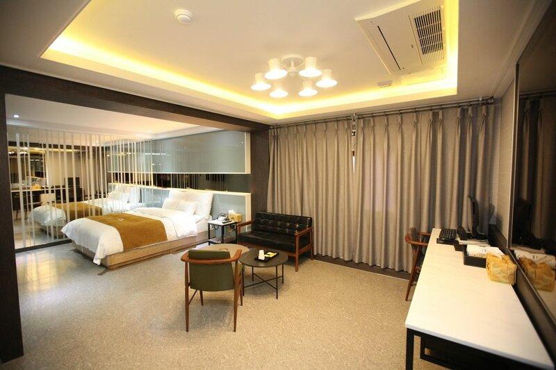 Hotel 500th