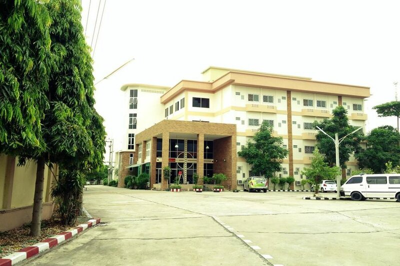 Amarin Grand Rayong