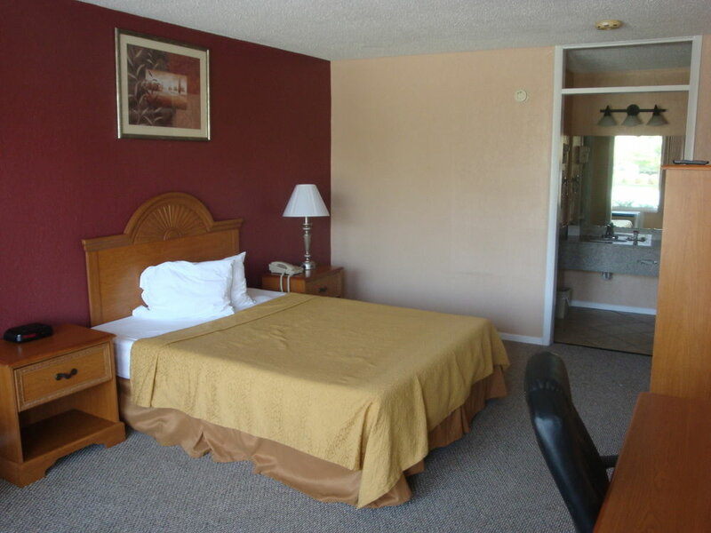 Americourt Extended Stays