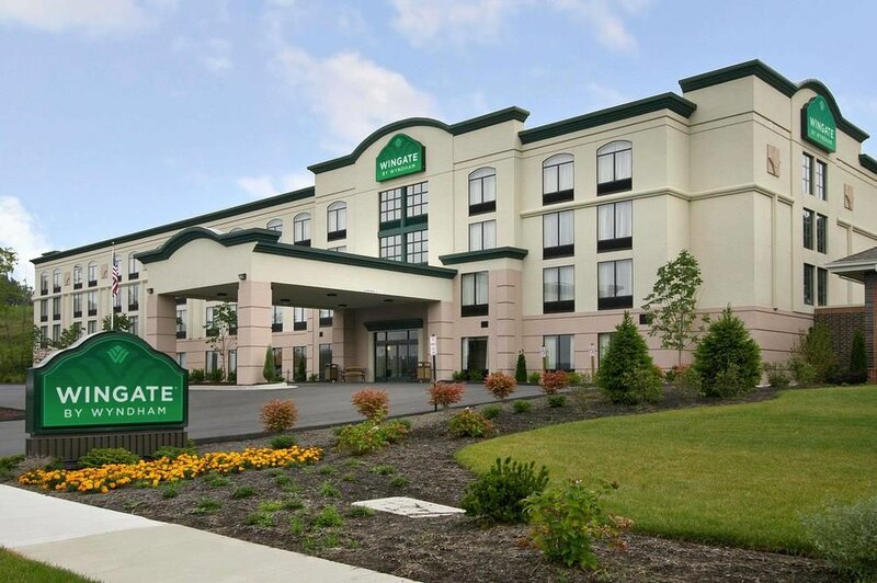 Wingate by Wyndham Bridgeport Wv
