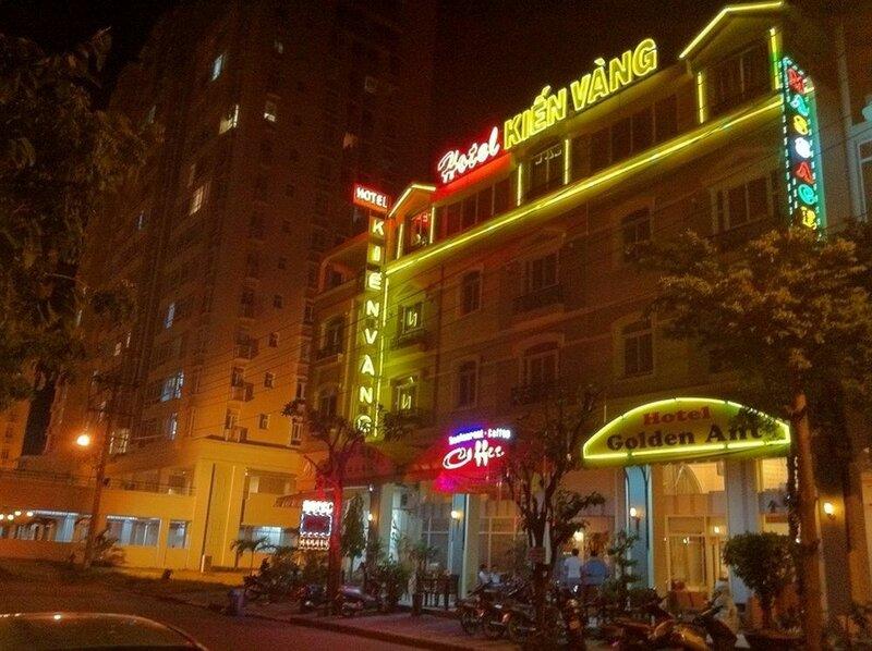 Golden Ant Hotel
