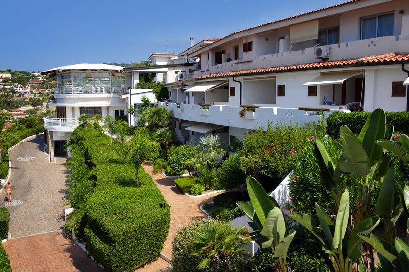 Hotel Village Scoglio Della Galea