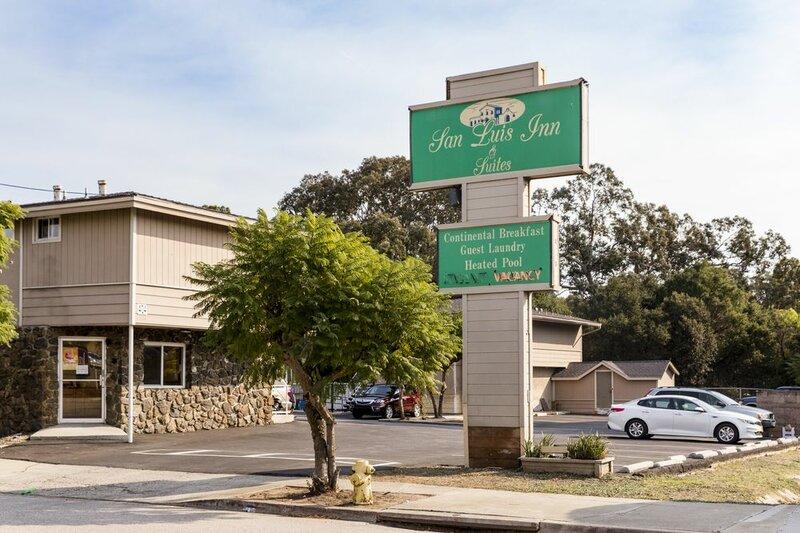 San Luis Inn And Suites