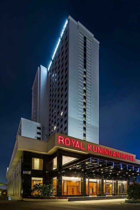 The Kuningan Suite