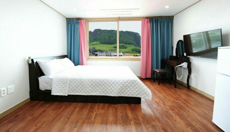 Seongsan Hotpul Guesthouse