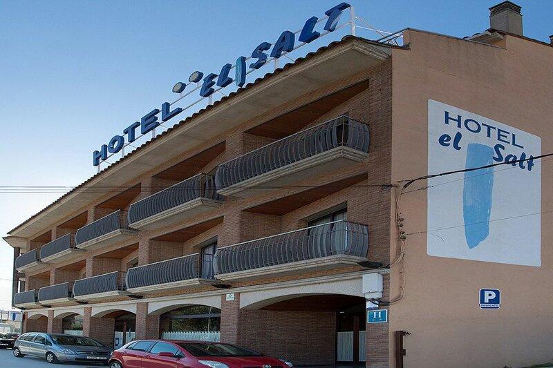 Hotel El Salt
