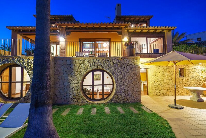 Villa Solhabitat Maroa