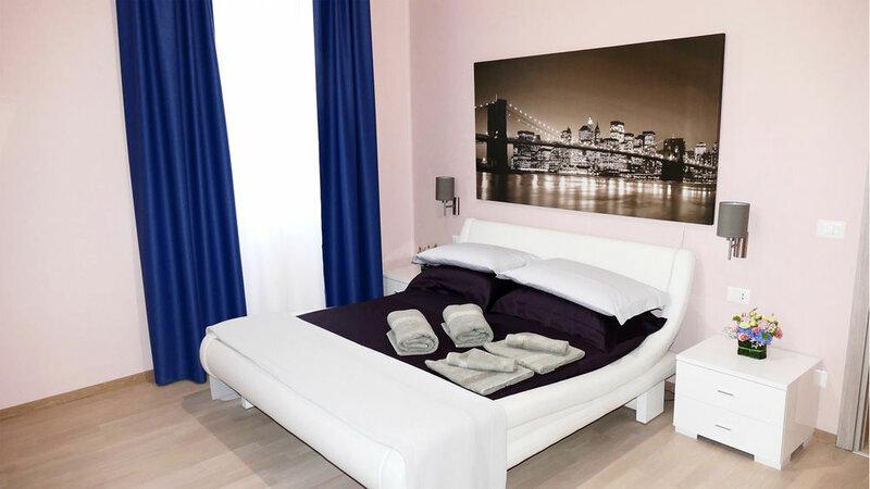 Cairoli Exclusive Rooms & Suite