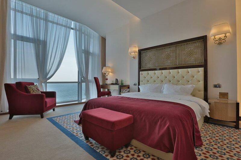 Kadorr Hotel Resort & SPA