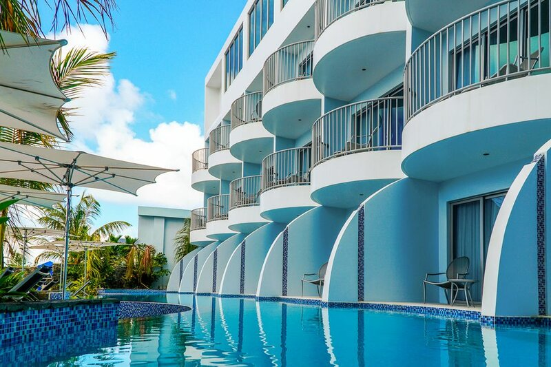 Harbor Club St. Lucia, Curio Collection by Hilton