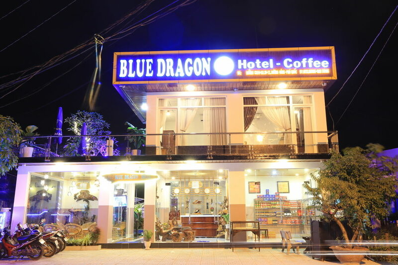 7s Hotel Blue Dragon