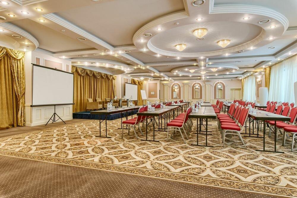 готель — Президент-Готель — Київ, фото №2