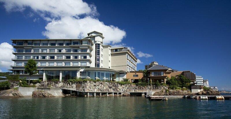 Awaji Yumesenkei Resort