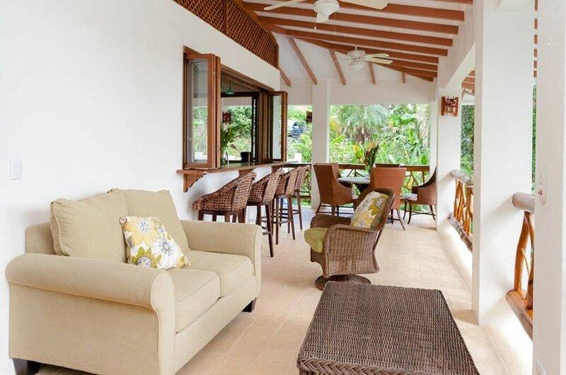 Casa Cedro - Portasol Vacation Rentals