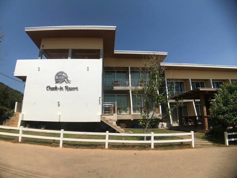 Check-in Resort Koh Larn