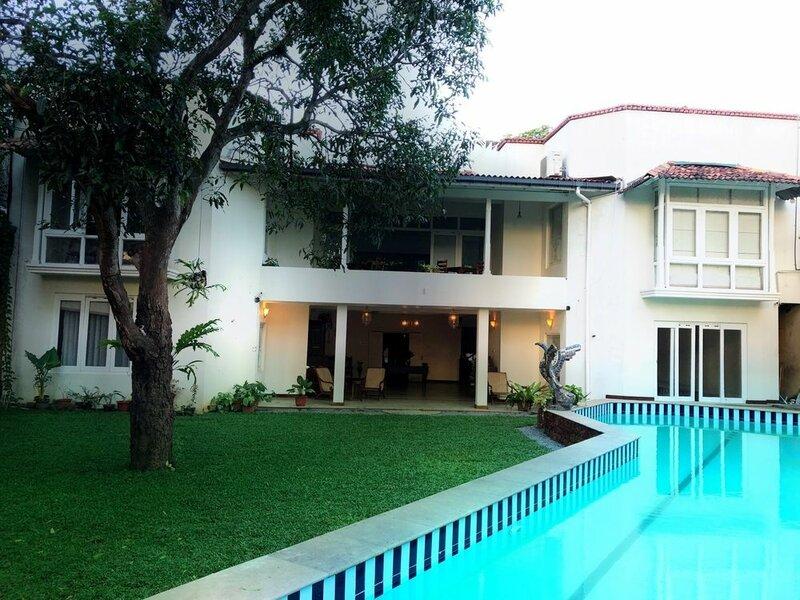 Artisan Villa Colombo