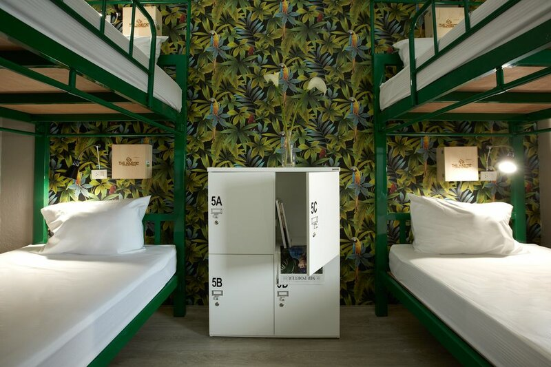 The Habitat Hostel Koh Chang