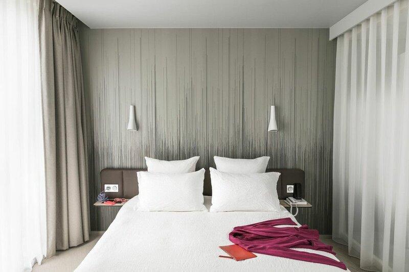 Okko Hotels Paris Porte de Versailles