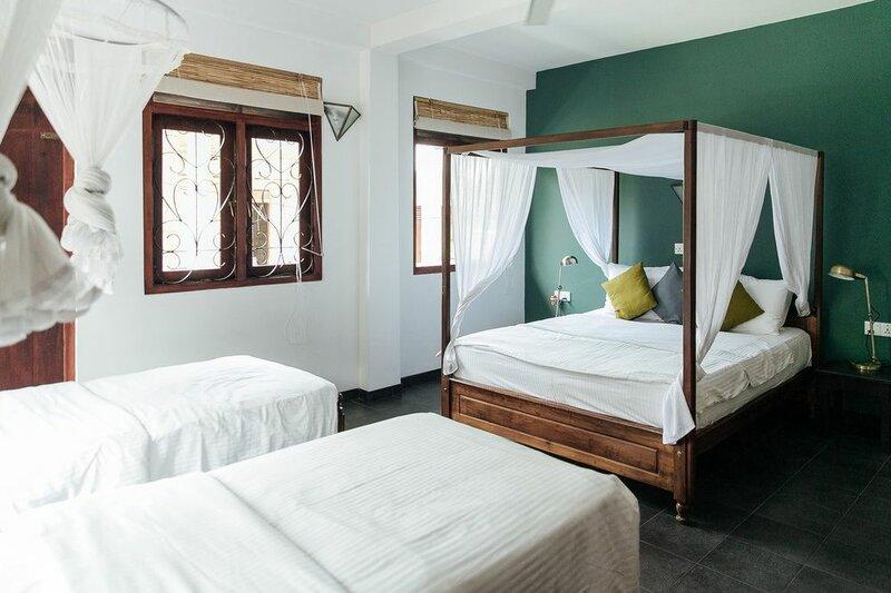 Bedspace Unawatuna