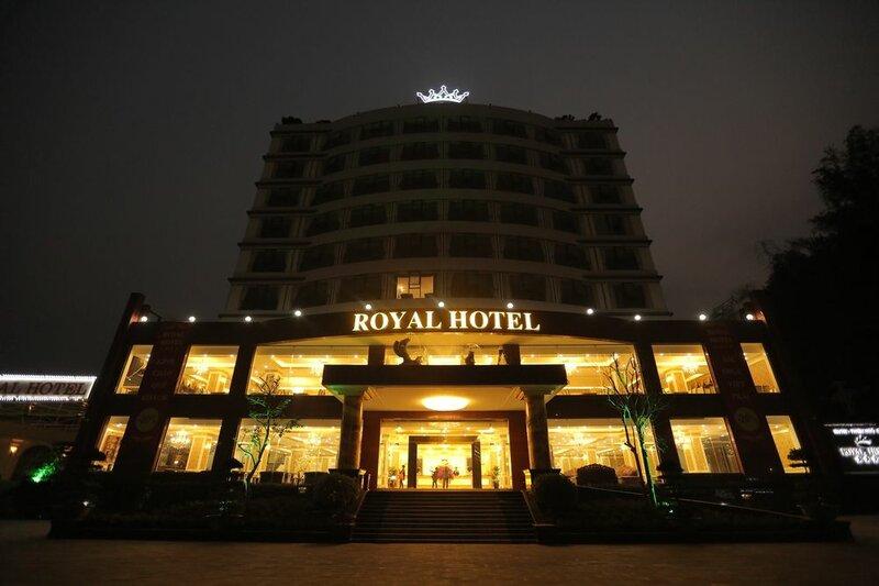 Lao Cai Royal Hotel