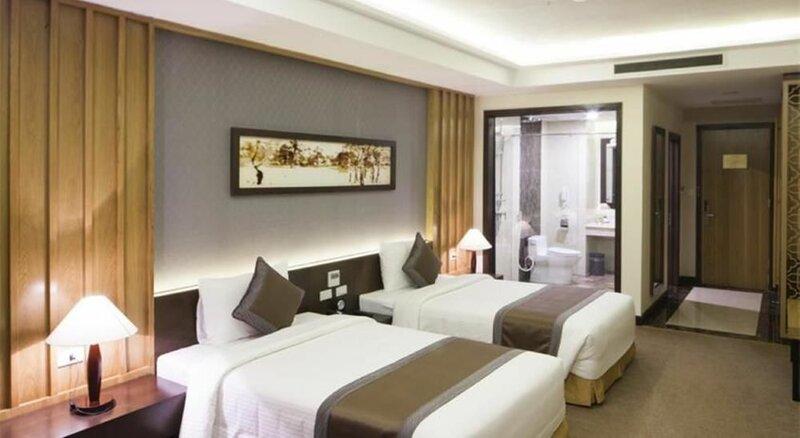 Muong Thanh Luxury Buon Ma Thuot
