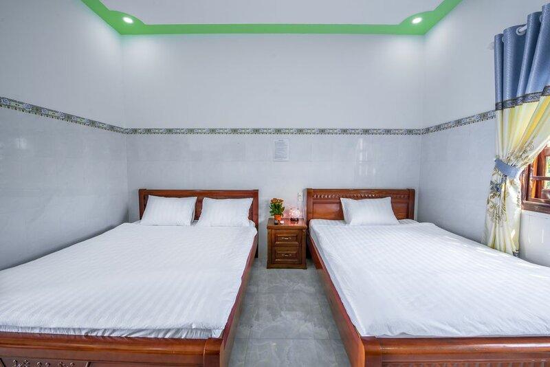 Hotel Nguyen Toan