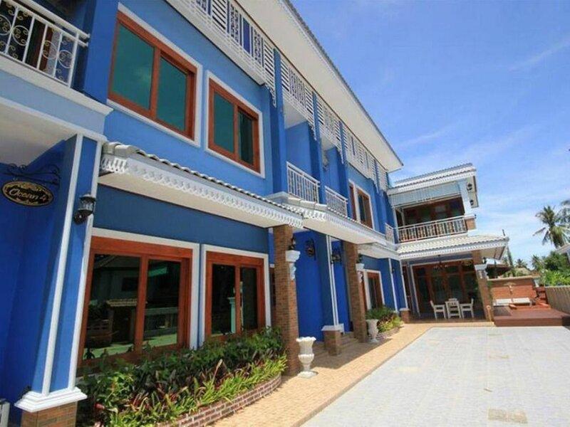 Sea Ocean Boutique Resort