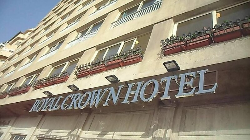 Royal Crown Alexandria