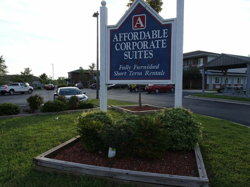 Affordable Corporate Suites - Kannapolis