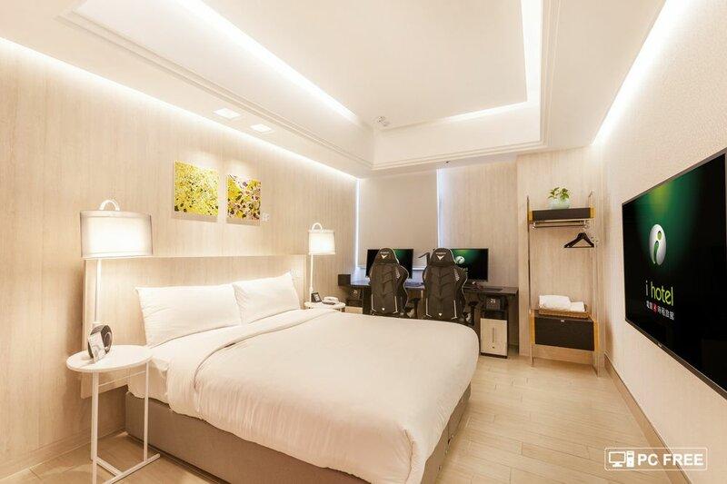 I Hotel Zhongli