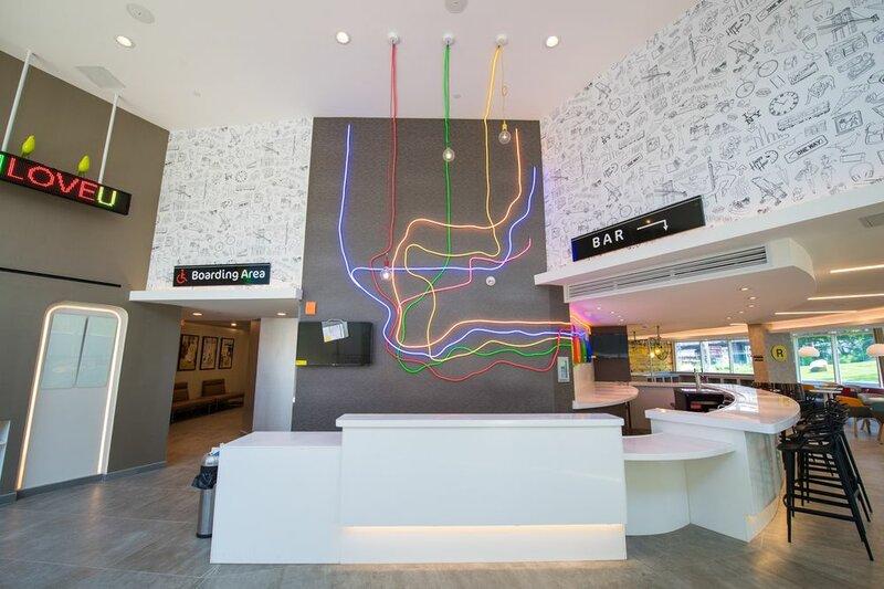 Ibis Styles New York Laguardia Airport