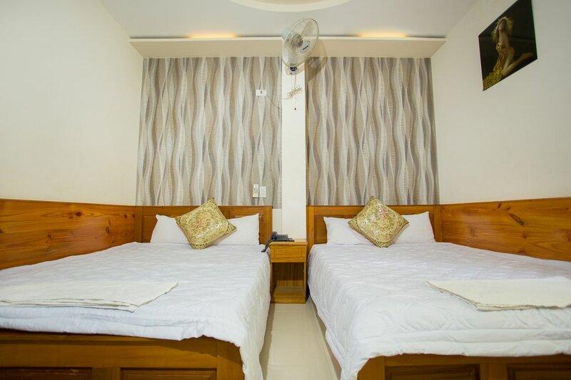 Nha Trang Paradise Hotel
