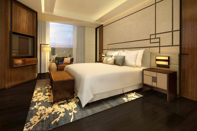 Hualuxe Nanchang Hightech Zone, an Ihg Hotel