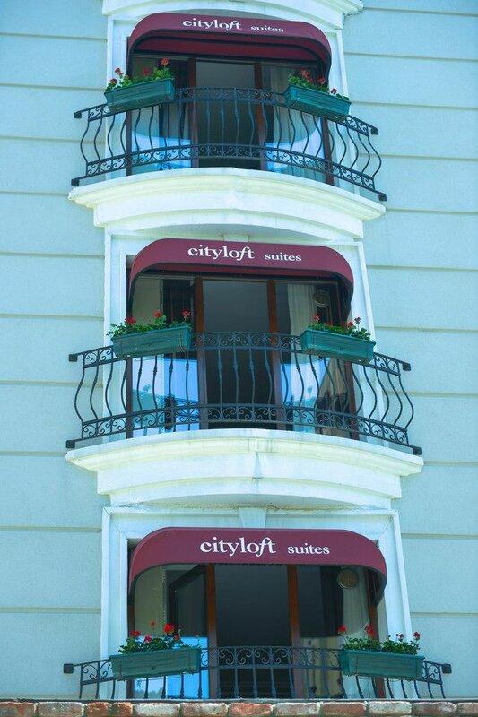 Cityloft 36