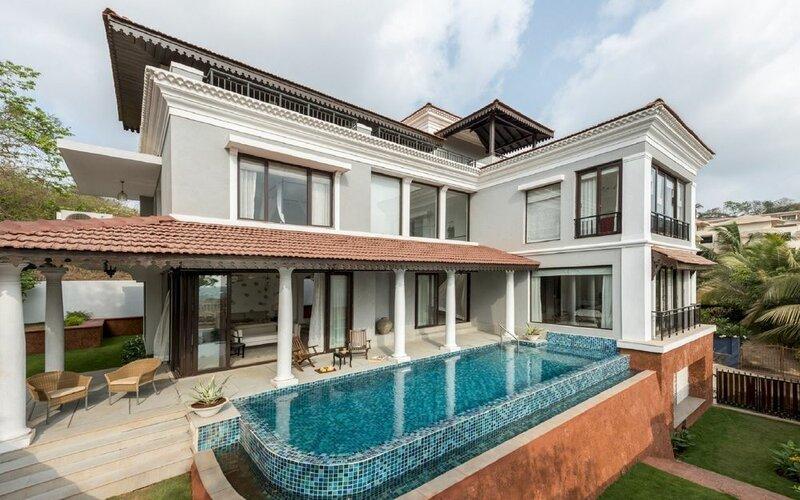 Casa Sol 1 Villa