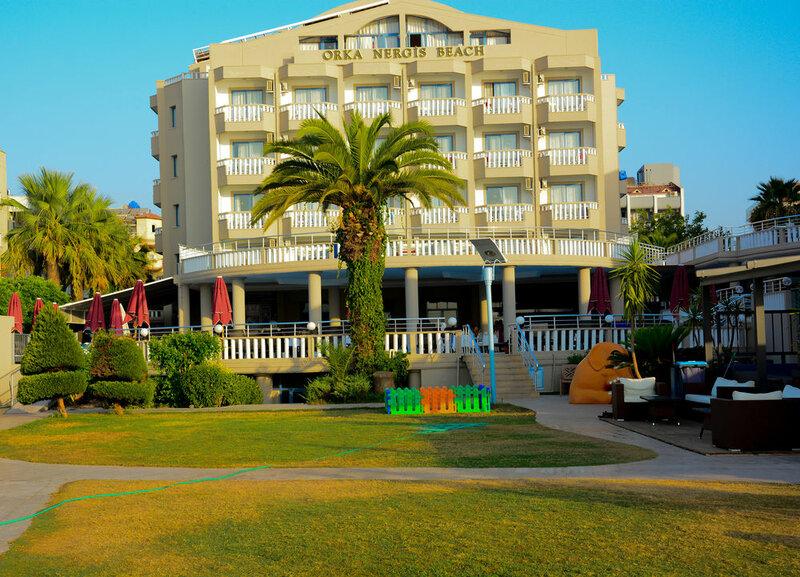 Orka Hotels