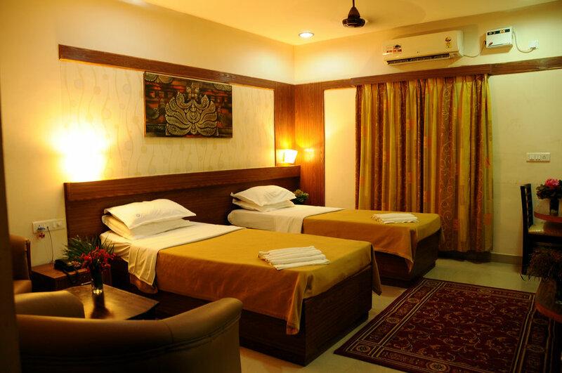 Kstdc Hotel Mayura Bhuvaneshwari